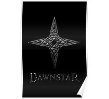 Dawnstar Poster