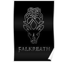 Falkreath Poster