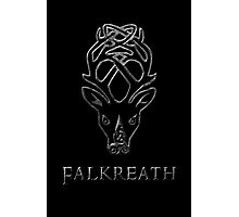 Falkreath Photographic Print