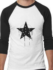 Starshot Men's Baseball ¾ T-Shirt