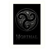 Morthal Art Print