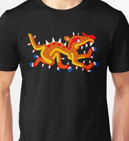 Cipactli Unisex T-Shirt