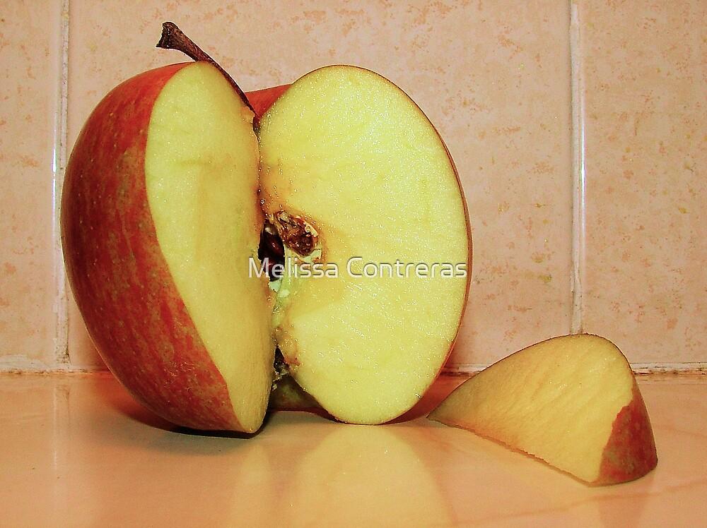 Fruity! by Melissa Contreras