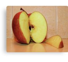 Fruity! Canvas Print