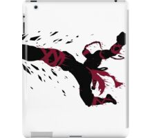Lee Sin Ink Black iPad Case/Skin