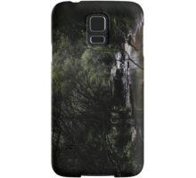 Blue Mountains Creek NSW Australia Samsung Galaxy Case/Skin