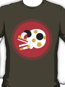Aztec skull V2 T-Shirt