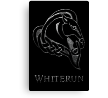 Whiterun Canvas Print