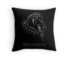Whiterun Throw Pillow