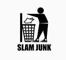 Slam Dunk the Junk! Unisex T-Shirt