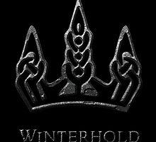 Winterhold by kitkat1