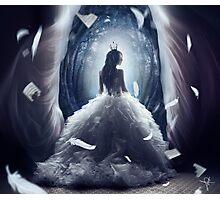 - Princess of Dark: Ashlinea - Photographic Print