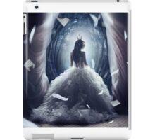 - Princess of Dark: Ashlinea - iPad Case/Skin
