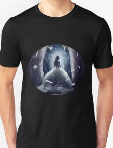 - Princess of Dark: Ashlinea - T-Shirt