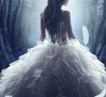 - Princess of Dark: Ashlinea - Sticker