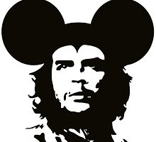 Che Mouse by blasphemyth