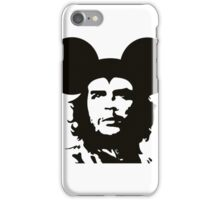 Che Mouse iPhone Case/Skin