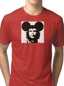 Che Mouse Tri-blend T-Shirt