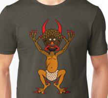Devil Codex Gigas Unisex T-Shirt