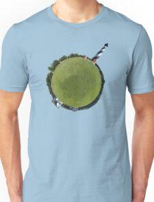 Lighthouse World Unisex T-Shirt