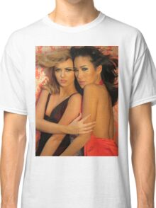 Silky smooth Classic T-Shirt