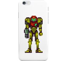 Super Metroid iPhone Case/Skin
