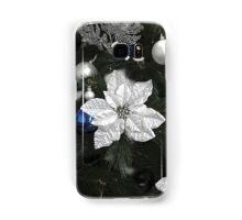 Happy Holidays!!! Samsung Galaxy Case/Skin