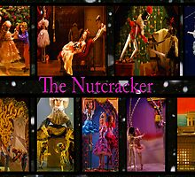 The Nutcracker by wolfllink