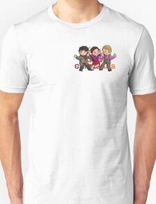 Hannibal - Dancing Cannibals T-Shirt