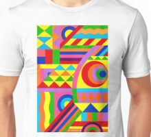 MONKISH WORK Unisex T-Shirt