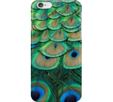 Ruffle my feathers iPhone Case/Skin