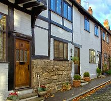 English Street by flashcompact
