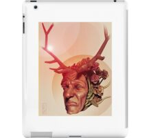 RevoK iPad Case/Skin