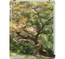Twisty Tree iPad Case/Skin