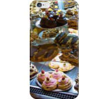 Decadent Delights  iPhone Case/Skin