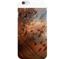 In the Blink iPhone Case/Skin