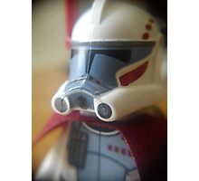 ARC Trooper Photographic Print