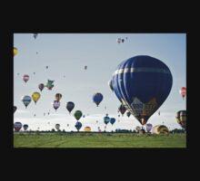Air balloons T-Shirt