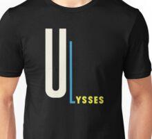 James Joyce – Ulysses Unisex T-Shirt