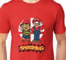 Smashing- B Unisex T-Shirt