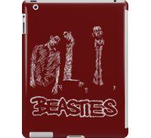 Beastie Boys iPad Case/Skin