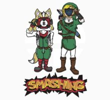 Smashing- X Kids Clothes