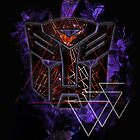 Autobots Abstractness version 2.0 by DesignLawrence