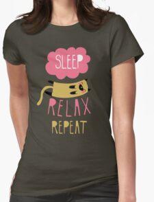 Sleep, Relax, Repeat T-Shirt