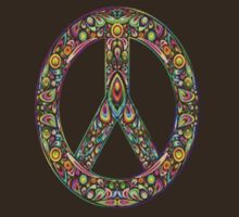 PEACE AND LOVE by LostA7X