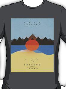 Stn Mtn Kauai T-Shirt