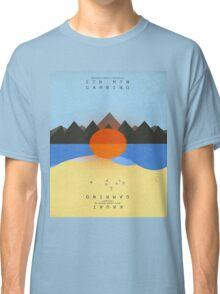 Stn Mtn Kauai Classic T-Shirt