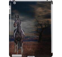 Dark Horse iPad Case/Skin