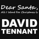 Dear Santa8 by CelticFox