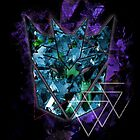 Decepticons Abstractness version 2.0 by DesignLawrence